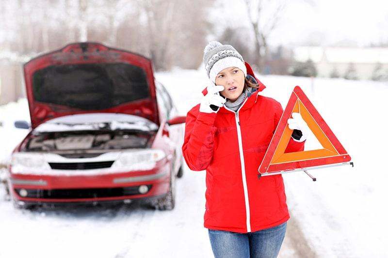 How to Avoid Common Breakdowns in Winter