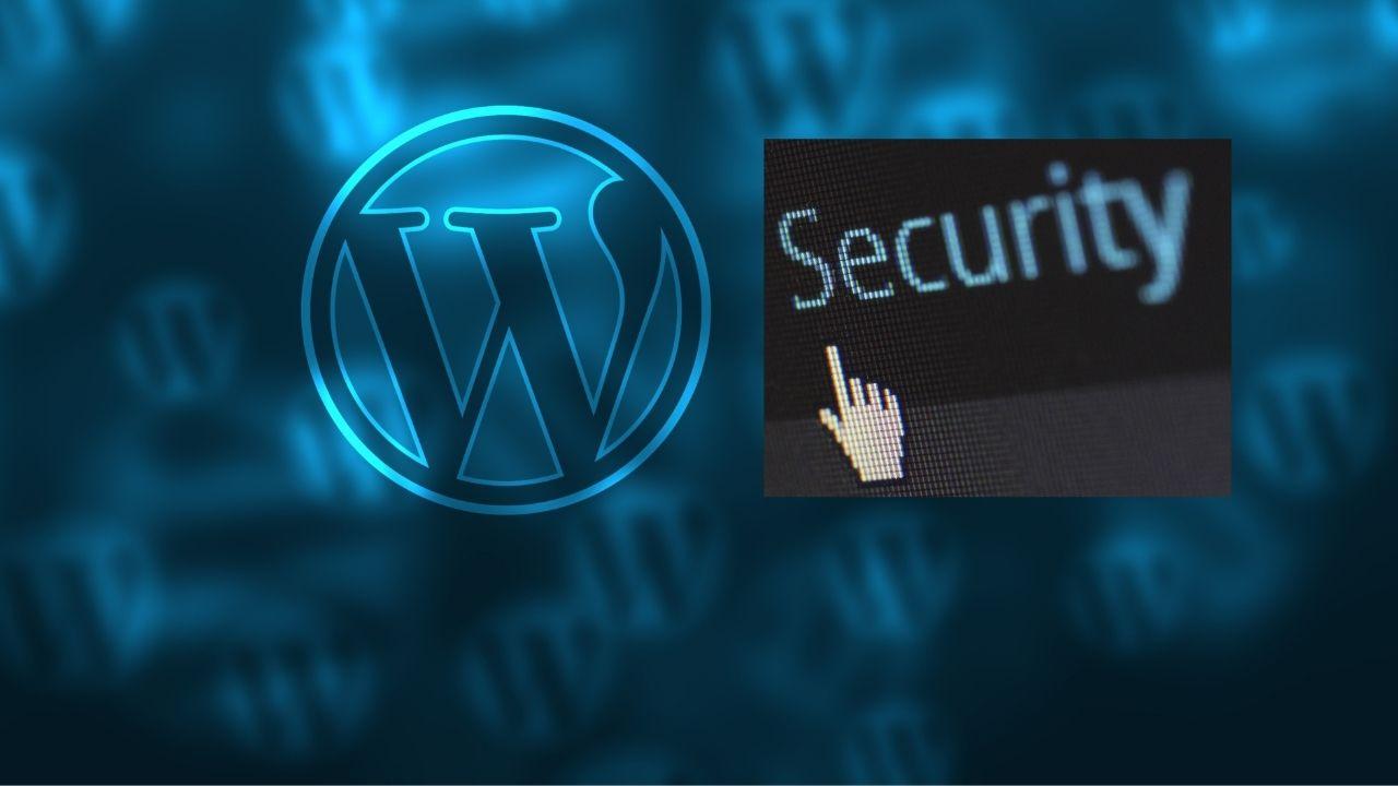 7 WordPress Security Tips for Beginners