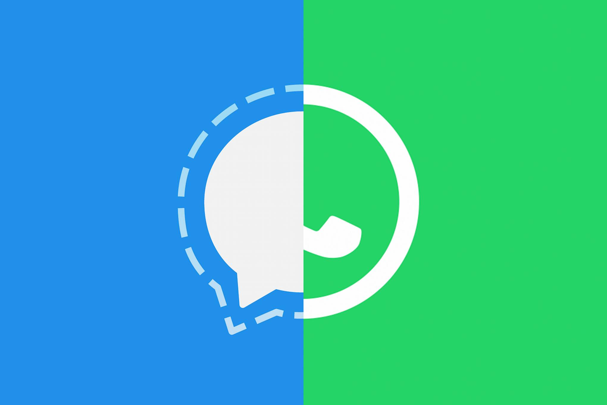 Is it time to stop using WhatsApp?