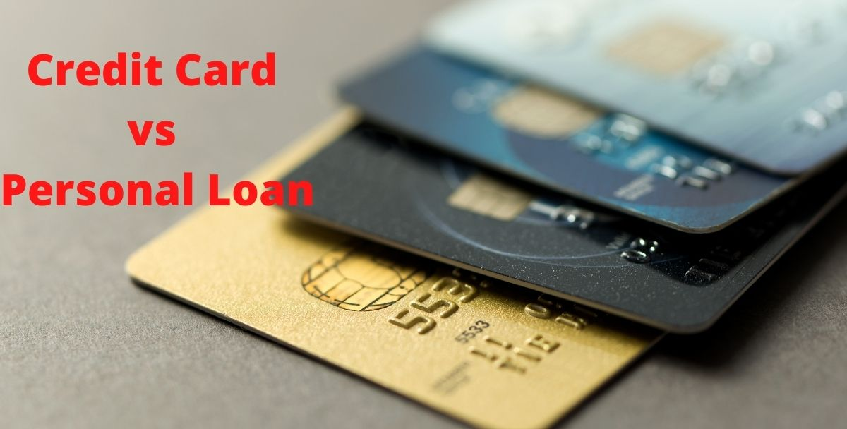 Credit Card vs Personal Loan: Which one is Better for Wedding Expenses?