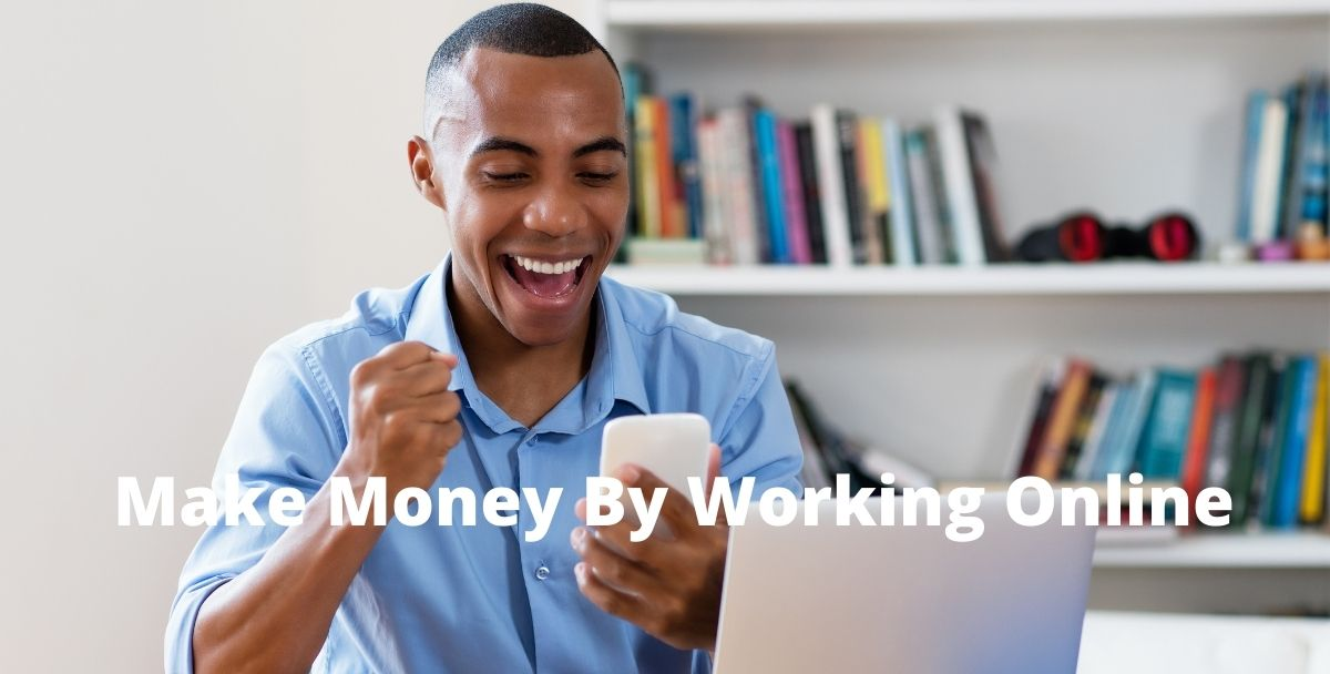 5 Professional Ways To Make Money By Working Online